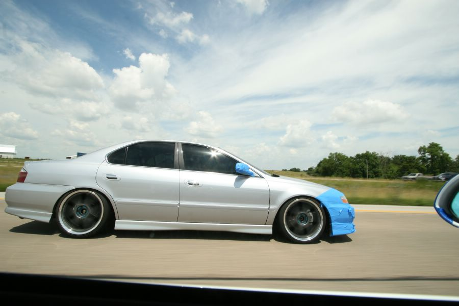 My 2002 Acura TL Type-S Project - Honda-Tech - Honda Forum Discussion
